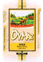Gold Baldo Pirinç